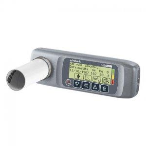 Espirometro Portátil c/Pantalla LCD MIR Spirobank USB