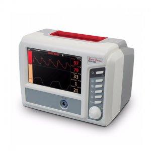 Oxicapnografo Cardiotecnica MA507-5