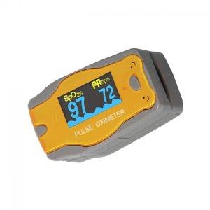 Oximetro de Dedo c/curva Choice MD300-N Pediatrico