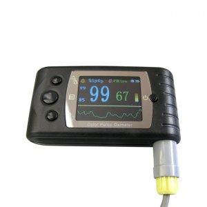 Oximetro de Mano Ultraportátil Contec CMS60C