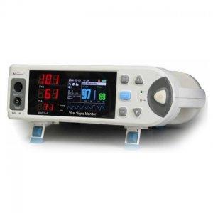 Oximetro de Mesa con Presión No Invasiva NIBP + SpO2 Choice MD300F/Y NIBP