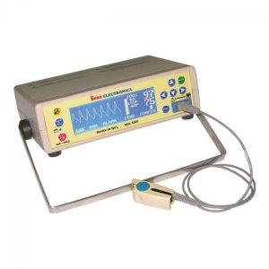 Oximetro de pulso Monitoreo Modelo 6000