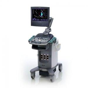 Ecógrafo Doppler Color Rodante Siemens Acuson X300 Premium Edition