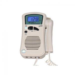 Detector Fetal Doppler de Mano Bestman BF-500+