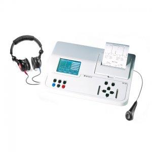 Impedanciometro Analizador de Oído Medio Maico MI34