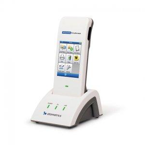 Otoemisor Madsen Otometrics AccuScreen Screening neonatal DPOAE + TEOAE + AABR
