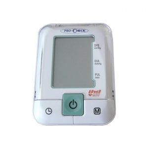 Tensiómetro Digital Automático c/Detección Arritmia IHD Pro-Check