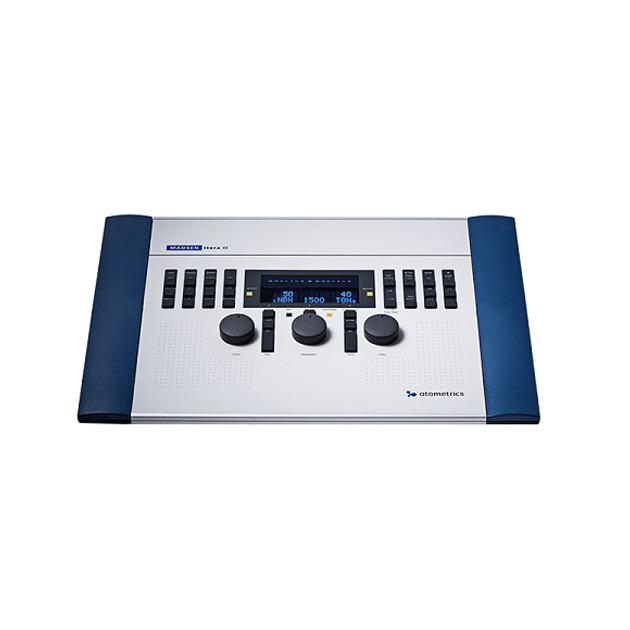 Audiómetro Clínico Digital Portátil Madsen Itera 2