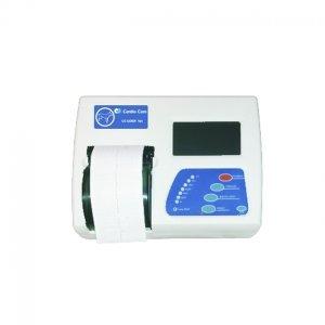 Electrocardiógrafo Veterinario Cardiocom Compacto CC12Der CP VET