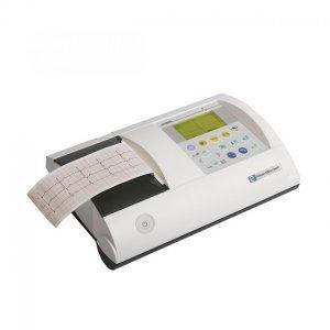 Electrocardiógrafo 3 Canales Marca Innomed Modelo HeartScreen 60-IKO