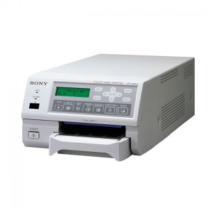 VideoPrinter Color Analogica Impresora de Grado Médico SONY UP-21MD