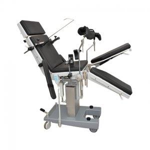 Mesa de Cirugia Fluoroscópica Eléctrica Modelo MEF