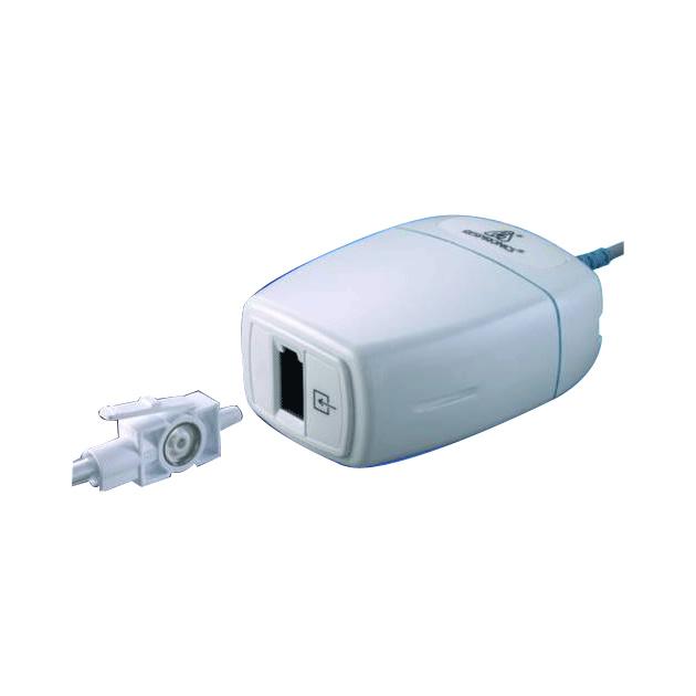 Modulo de Capnografía CO2 Respironics SideStream LoFlo