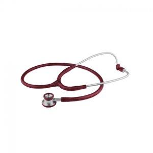 Estetoscopio Neonatal Kawe Prestige Bordo
