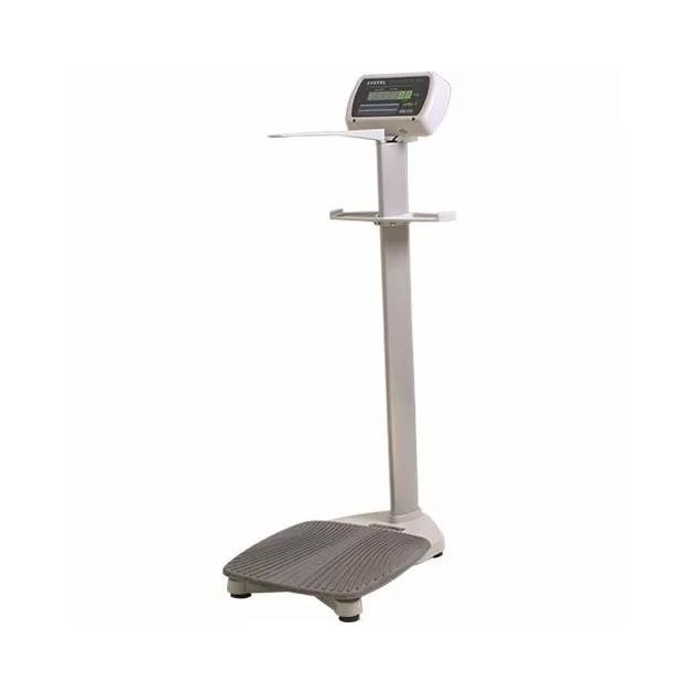 Balanza Electronica Adulto 300Kg Systel Urbe Full c/Altimetro