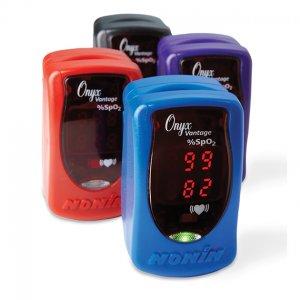 Oximetro de dedo NONIN Onyx Vantage 9590