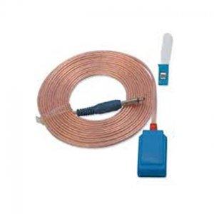 Cable Reusable para electrodo dispersivo con Lengueta 30300B (REF F7902)