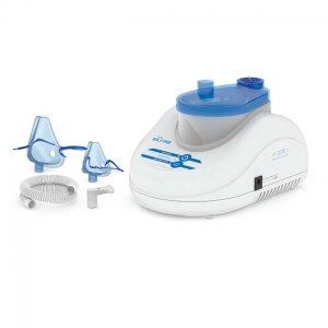 Nebulizador ultrasonico SF2010 Silfab N67
