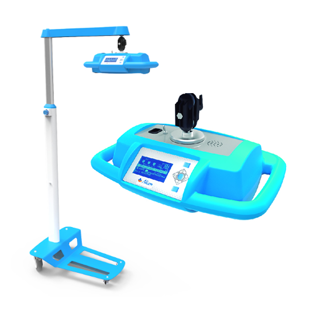 Lampara de Fototerapia Luminoterapia Masterlight Plus