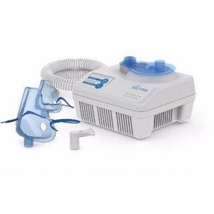 Nebulizador ultrasonico Silfab PICCOLO + N64