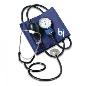 Tensiometro Adulto Silfab I1300 con Estetoscopio