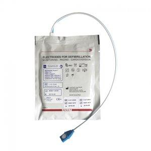 Electrodo Parche Adulto para DEA Schiller Fred PA-1