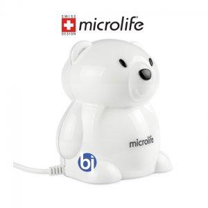Nebulizador a Piston Infantil Microlife NEB400 Osito