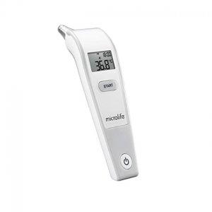 Termometro Timpanico Oido MicroLife IR150