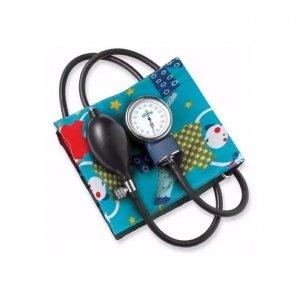 Tensiometro Pediatrico Silfab I1300-P con Estetoscopio