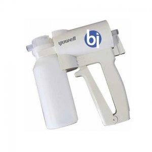 Aspirador portatil Manual Yuwell 7B-1