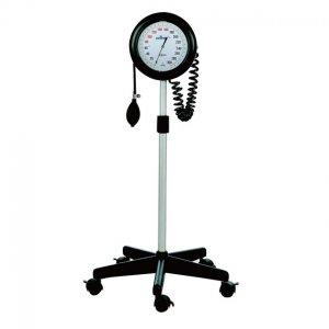 Tensiometro de Pie Rodante Coronet HS-70D