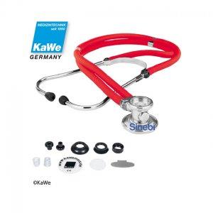 Estetoscopio Adulto Doble Campana Kawe Rappaport