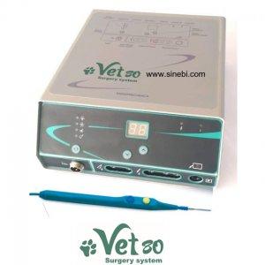 Electrobisturi Veterinario Vet80 Mono-bipolar