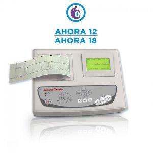 Electrocardiografo 1 Canal Cardiotecnica RG501