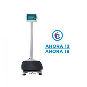 Balanza Electronica Adulto 300Kg Systel Urbe