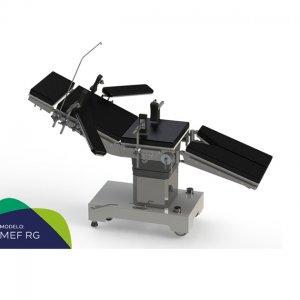 Mesa de Cirugia Fluoroscópica Eléctrica Modelo MEF RG
