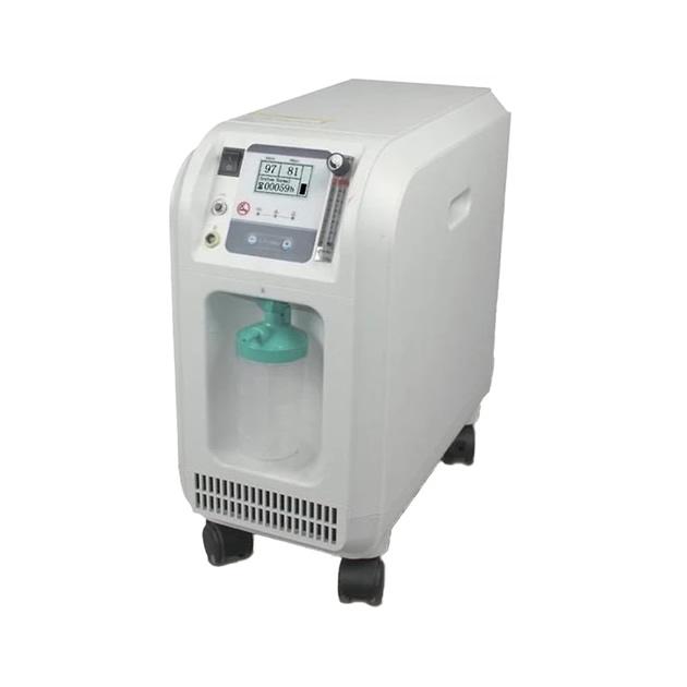 Concentrador de Oxigeno 5 Litros/min Contec OC5B con SpO2