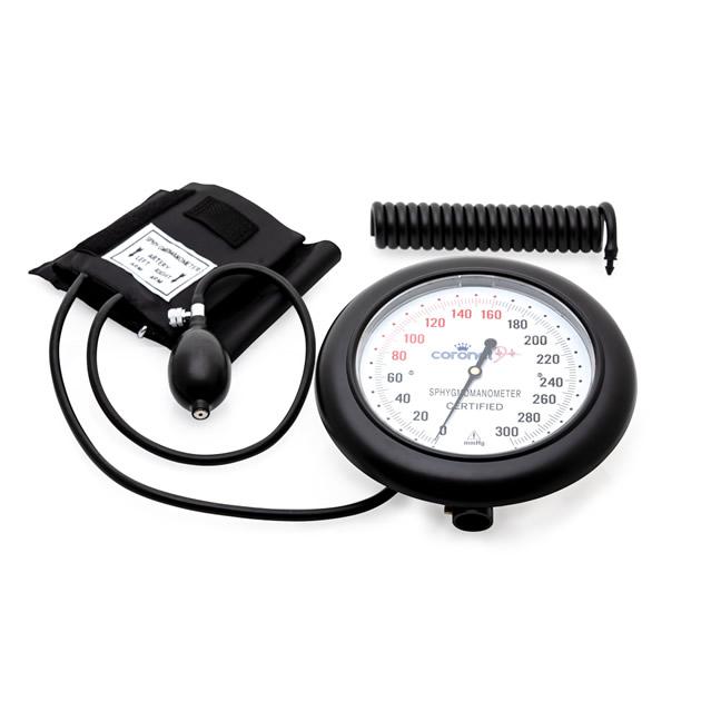 Tensiometro de Pared Giratorio Coronet HS-60D